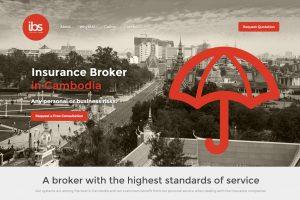 insurance-broker-solutions-cambodia-website-design-1
