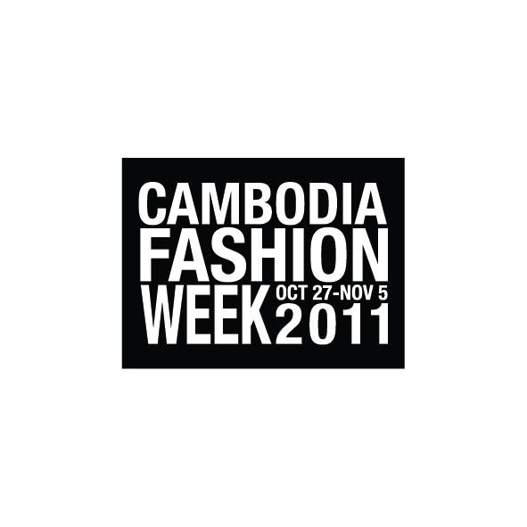 Cambodia Fashion Week 2011