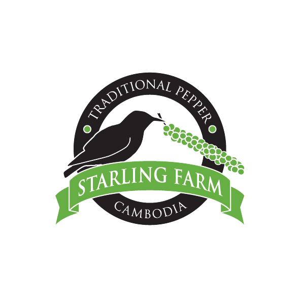Starling Farm Kampot Pepper