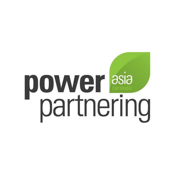 Power Partnering Asia