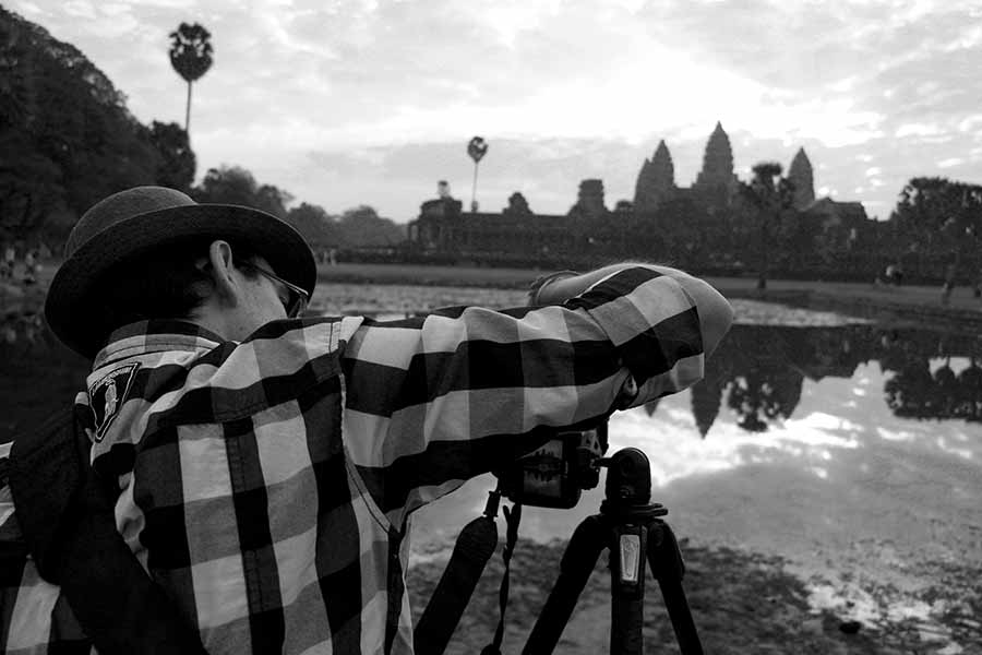 Joe Ogden Photography Cambodia