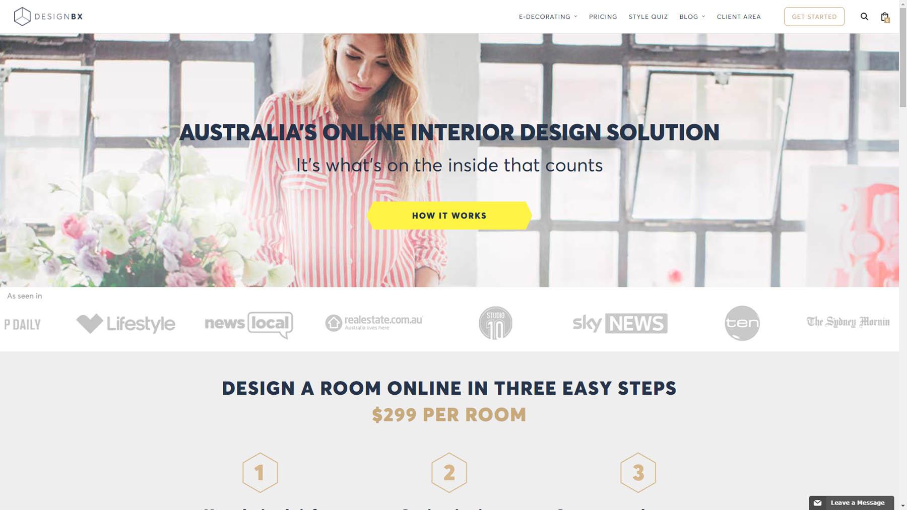 Designbx online interior design website joe ogden cambodia for Interior design sites free