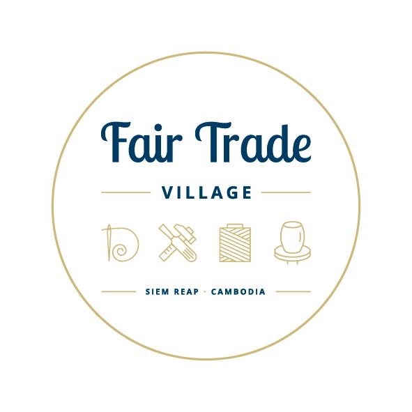 Fair Trade Village - Siem Reap
