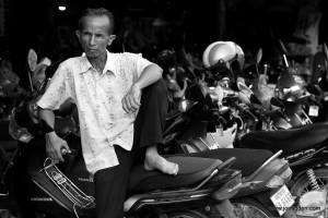 Siem Reap Streetlife