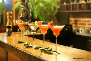 Starling Ridge Resort Restaurant & Bar